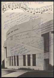 Page 2, 1951 Edition, Edmonds High School - Echo Yearbook (Edmonds, WA) online yearbook collection