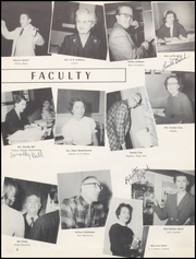Page 12, 1956 Edition, Edmonds High School - Echo Yearbook (Edmonds, WA) online yearbook collection