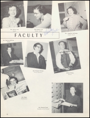 Page 14, 1956 Edition, Edmonds High School - Echo Yearbook (Edmonds, WA) online yearbook collection