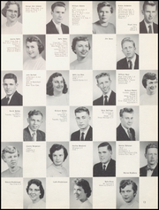 Page 17, 1956 Edition, Edmonds High School - Echo Yearbook (Edmonds, WA) online yearbook collection