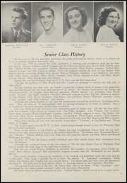 Page 11, 1948 Edition, Peninsula High School - Kwahaes Yearbook (Gig Harbor, WA) online yearbook collection