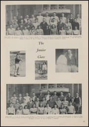 Page 17, 1948 Edition, Peninsula High School - Kwahaes Yearbook (Gig Harbor, WA) online yearbook collection