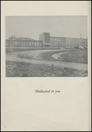 Page 6, 1948 Edition, Peninsula High School - Kwahaes Yearbook (Gig Harbor, WA) online yearbook collection