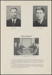 Page 7, 1948 Edition, Peninsula High School - Kwahaes Yearbook (Gig Harbor, WA) online yearbook collection