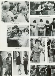 Page 14, 1978 Edition, Sehome High School - Windjammer Yearbook (Bellingham, WA) online yearbook collection