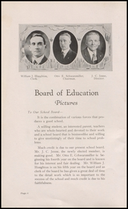 Page 10, 1924 Edition, Lake Stevens High School - Pilchuck Yearbook (Lake Stevens, WA) online yearbook collection