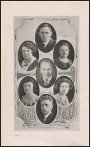 Page 12, 1924 Edition, Lake Stevens High School - Pilchuck Yearbook (Lake Stevens, WA) online yearbook collection