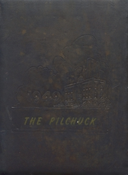 1949 Edition, Lake Stevens High School - Pilchuck Yearbook (Lake Stevens, WA)