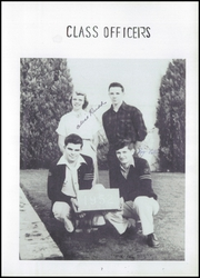 Page 15, 1952 Edition, Lake Stevens High School - Pilchuck Yearbook (Lake Stevens, WA) online yearbook collection