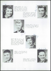 Page 16, 1952 Edition, Lake Stevens High School - Pilchuck Yearbook (Lake Stevens, WA) online yearbook collection