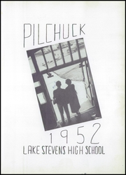 Page 5, 1952 Edition, Lake Stevens High School - Pilchuck Yearbook (Lake Stevens, WA) online yearbook collection