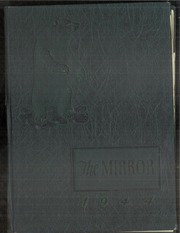 1944 Edition, Sunnyside High School - Mirror Yearbook (Sunnyside, WA)