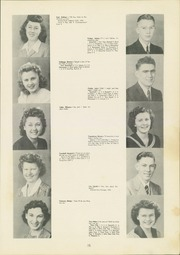 Page 17, 1944 Edition, Sunnyside High School - Mirror Yearbook (Sunnyside, WA) online yearbook collection