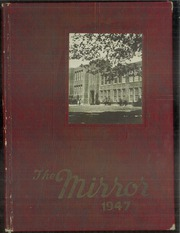 1947 Edition, Sunnyside High School - Mirror Yearbook (Sunnyside, WA)