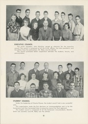 Page 15, 1953 Edition, Sunnyside High School - Mirror Yearbook (Sunnyside, WA) online yearbook collection