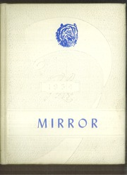 1954 Edition, Sunnyside High School - Mirror Yearbook (Sunnyside, WA)