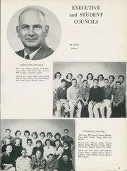 Page 15, 1954 Edition, Sunnyside High School - Mirror Yearbook (Sunnyside, WA) online yearbook collection