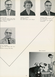 Page 17, 1961 Edition, Sunnyside High School - Mirror Yearbook (Sunnyside, WA) online yearbook collection