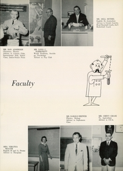 Page 13, 1962 Edition, Sunnyside High School - Mirror Yearbook (Sunnyside, WA) online yearbook collection