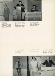 Page 15, 1962 Edition, Sunnyside High School - Mirror Yearbook (Sunnyside, WA) online yearbook collection