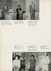 Page 16, 1962 Edition, Sunnyside High School - Mirror Yearbook (Sunnyside, WA) online yearbook collection