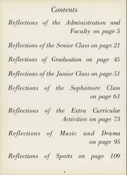 Page 6, 1962 Edition, Sunnyside High School - Mirror Yearbook (Sunnyside, WA) online yearbook collection