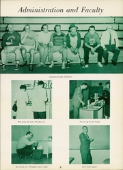 Page 9, 1962 Edition, Sunnyside High School - Mirror Yearbook (Sunnyside, WA) online yearbook collection