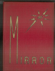 1965 Edition, Sunnyside High School - Mirror Yearbook (Sunnyside, WA)