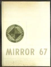 1967 Edition, Sunnyside High School - Mirror Yearbook (Sunnyside, WA)