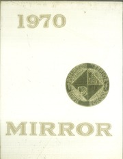 1970 Edition, Sunnyside High School - Mirror Yearbook (Sunnyside, WA)