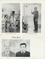 Page 11, 1971 Edition, Sunnyside High School - Mirror Yearbook (Sunnyside, WA) online yearbook collection