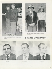 Page 15, 1971 Edition, Sunnyside High School - Mirror Yearbook (Sunnyside, WA) online yearbook collection