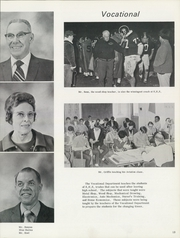 Page 17, 1971 Edition, Sunnyside High School - Mirror Yearbook (Sunnyside, WA) online yearbook collection