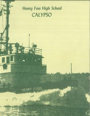 1974 Edition, Foss High School - Calypso Yearbook (Tacoma, WA)