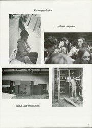 Page 9, 1974 Edition, Foss High School - Calypso Yearbook (Tacoma, WA) online yearbook collection
