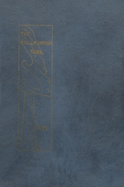Page 1, 1923 Edition, Arlington High School - Stillaguamish Trail Yearbook (Arlington, WA) online yearbook collection