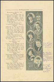 Page 17, 1927 Edition, Arlington High School - Stillaguamish Trail Yearbook (Arlington, WA) online yearbook collection