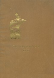1935 Edition, Arlington High School - Stillaguamish Trail Yearbook (Arlington, WA)
