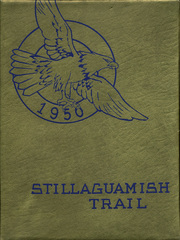 Page 1, 1950 Edition, Arlington High School - Stillaguamish Trail Yearbook (Arlington, WA) online yearbook collection