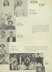 Page 14, 1950 Edition, Arlington High School - Stillaguamish Trail Yearbook (Arlington, WA) online yearbook collection
