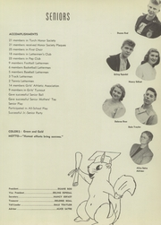 Page 15, 1950 Edition, Arlington High School - Stillaguamish Trail Yearbook (Arlington, WA) online yearbook collection