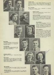 Page 16, 1950 Edition, Arlington High School - Stillaguamish Trail Yearbook (Arlington, WA) online yearbook collection