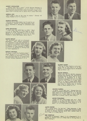 Page 17, 1950 Edition, Arlington High School - Stillaguamish Trail Yearbook (Arlington, WA) online yearbook collection