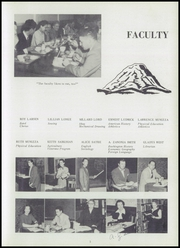 Page 11, 1952 Edition, Arlington High School - Stillaguamish Trail Yearbook (Arlington, WA) online yearbook collection