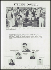 Page 15, 1952 Edition, Arlington High School - Stillaguamish Trail Yearbook (Arlington, WA) online yearbook collection