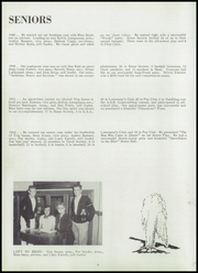 Page 16, 1952 Edition, Arlington High School - Stillaguamish Trail Yearbook (Arlington, WA) online yearbook collection