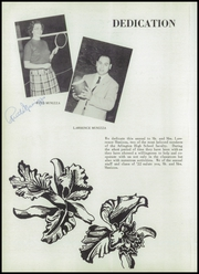 Page 6, 1952 Edition, Arlington High School - Stillaguamish Trail Yearbook (Arlington, WA) online yearbook collection