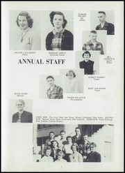 Page 9, 1952 Edition, Arlington High School - Stillaguamish Trail Yearbook (Arlington, WA) online yearbook collection