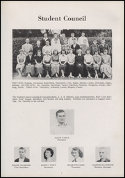 Page 15, 1953 Edition, Arlington High School - Stillaguamish Trail Yearbook (Arlington, WA) online yearbook collection