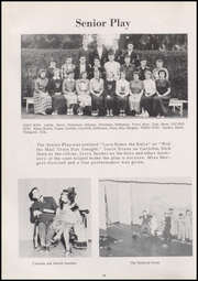 Page 26, 1953 Edition, Arlington High School - Stillaguamish Trail Yearbook (Arlington, WA) online yearbook collection